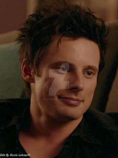 Bradley James in iZombie pic 32 by Nicole21Lohmar