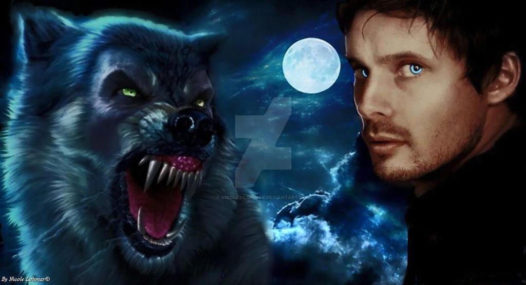 Bradley James - Underworld by Nicole21Lohmar