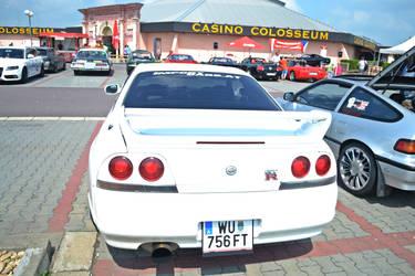Cabrio-Sportcarmeeting Excalibur City - 8 6  by CynderxNero