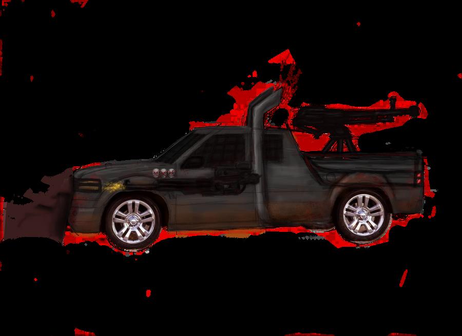 DeviantArt: More Artists Like Ford Bronco SVT Raptor 2 by ...