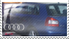 Audi A3 Stamp by CynderxNero