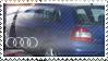 Audi A3 Stamp by CynderxNero