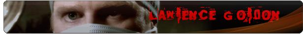 Saw Lawrence Gordon by CynderxNero