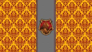 Hogwarts House Wallpaper : Gryffindor by TheLadyAvatar