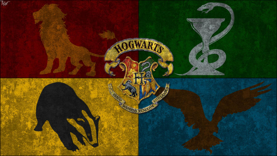 Hogwarts House Quotes. QuotesGram