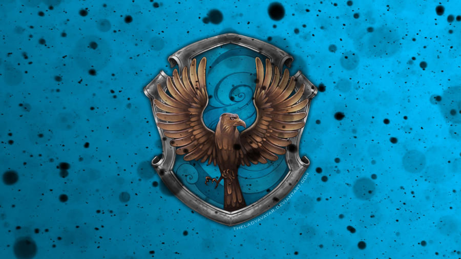 hogwarts ravenclaw wallpaper for mac - photo #29