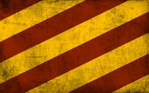 Harry Potter Wallpaper: Gryffindor Stripes by TheLadyAvatar
