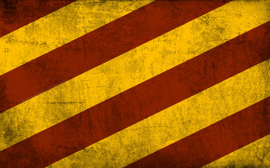 Harry Potter Wallpaper Gryffindor Stripes By