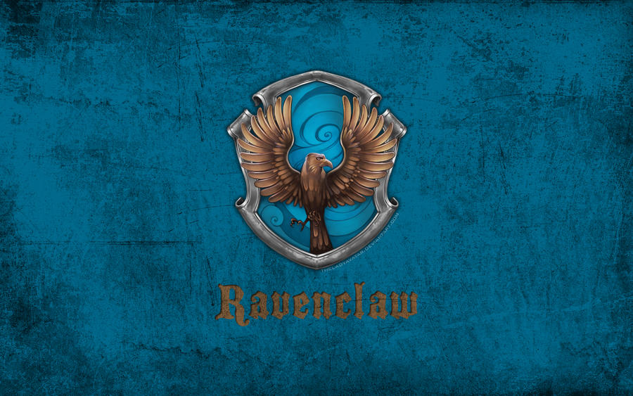Harry Potter Wallpaper Ravenclaw By TheLadyAvatar