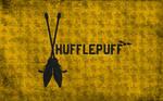 Quidditch Team Pride Wallpaper: Hufflepuff
