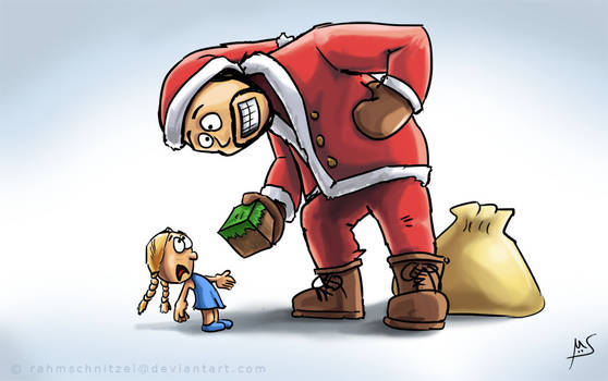 Weihnachtsgronkh