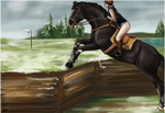 Jumping finnish style