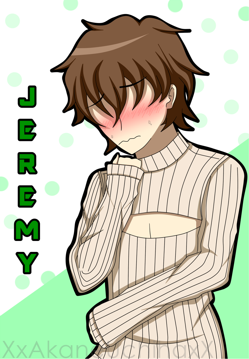 Fnaf jeremy fitzgerald tumblr quotes