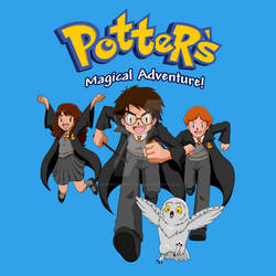 Potter's Adventure