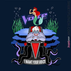 The Voice T-Shirt