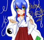 shrine princess