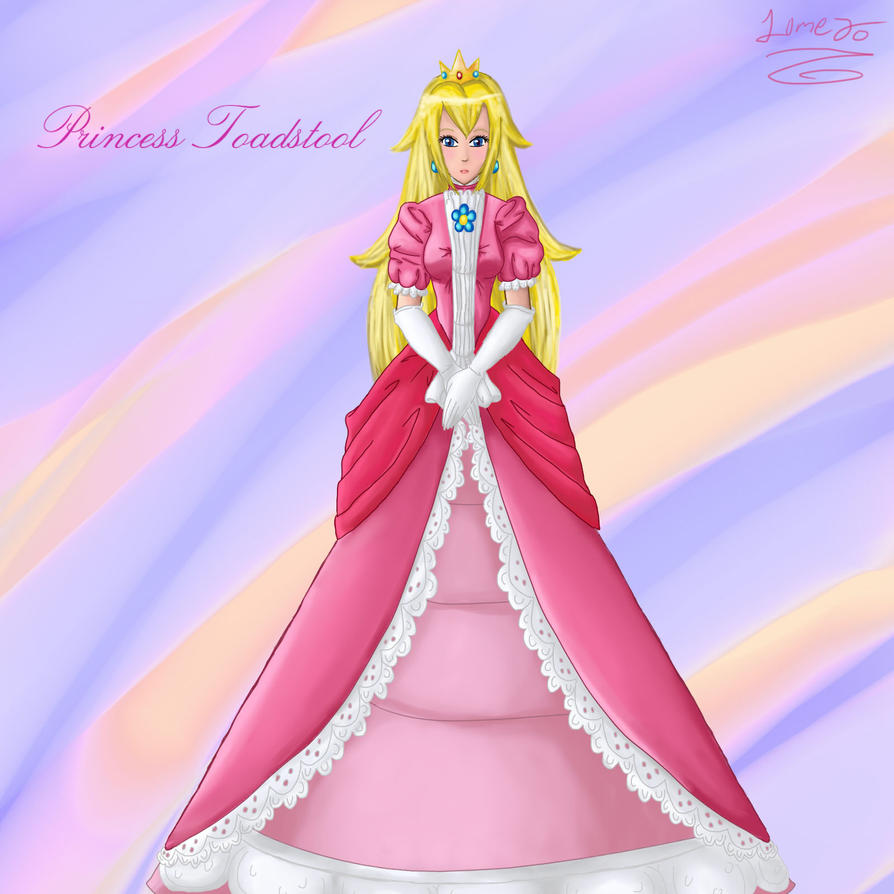 Princess Peach  MUGEN Database  FANDOM powered by Wikia