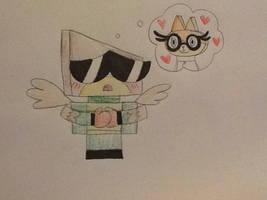 Uk!: Hawkodile likes Dr. Fox by Strongcheetah24