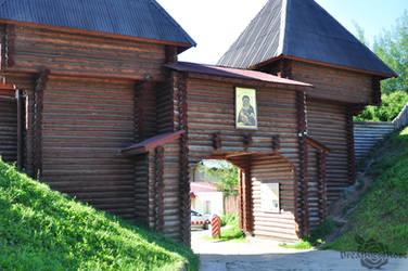 Kremlin of Dmitrov