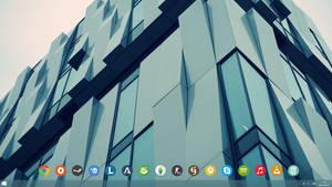 My windows desktop