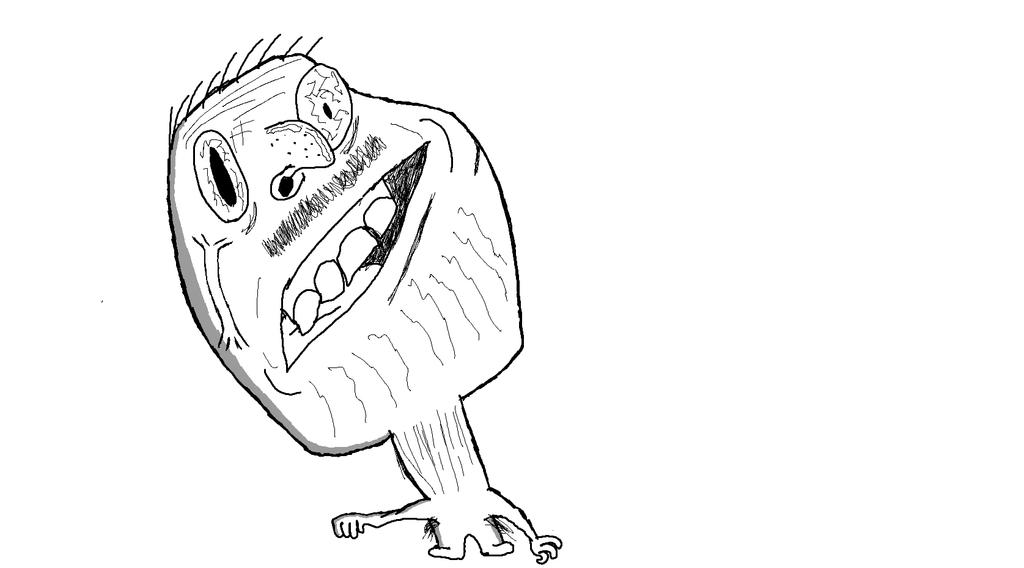 random drawing by chegg1