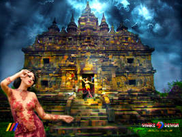 Enchantment of Indonesia #2 by vidka