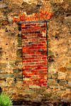 Door Long Gone by Maxibouy1