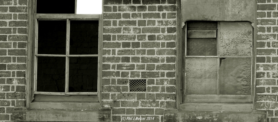 School Windows by Maxibouy1