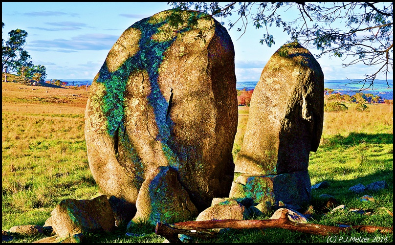 2 Rocks. by Maxibouy1