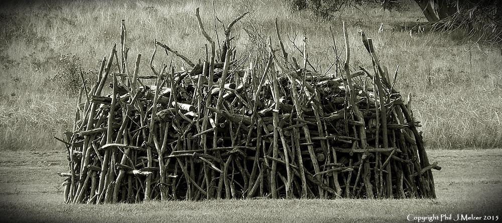 One Big Bonfire by Maxibouy1