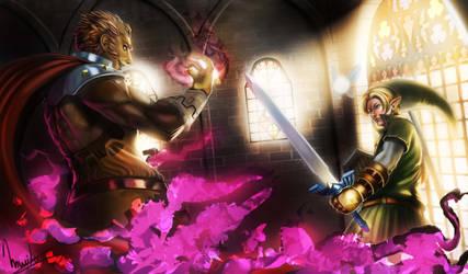 Last Battle by velsen