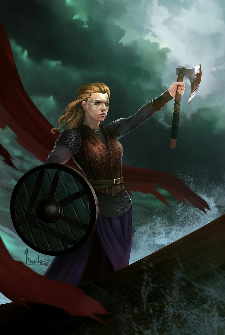 For Freya by velsen