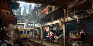 Future train market
