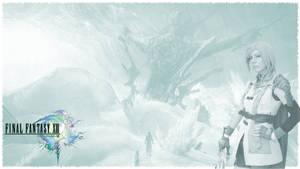 FFXIII Wallpaper