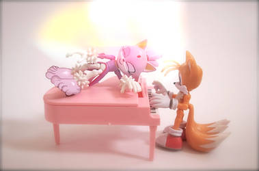 PLAY IT AGAIN, TAILS! by PUFFINSTUDIOS