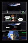 STAR TREK CONSTELLATION DOOMSDAY PART 7 PAGE 5 by PUFFINSTUDIOS