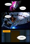 STAR TREK CONSTELLATION DOOMSDAY PART 7 PAGE 8 by PUFFINSTUDIOS