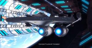 Refit Battleship Fanboi