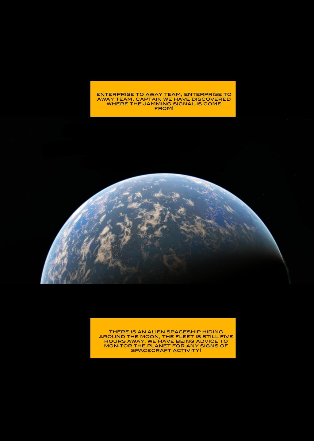 STAR TREK CONSTELLATION CHAPTER 2 PART 36