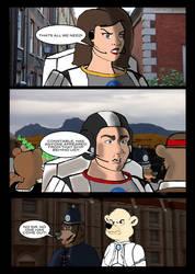 STAR TREK CONSTELLATION CHAPTER 2 PART 42