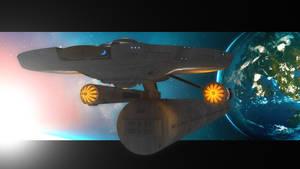 USS Ptolemy