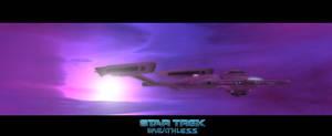 Star Trek Breathless The Movie!