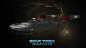 The Cute Little Starship!