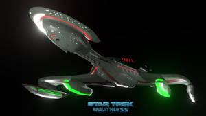 klingon battleship Martok!