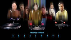 Star Trek Crossover Movie!