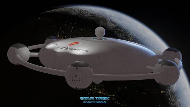 Original Earth Starbase!