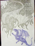 Catching the spiritual dragon