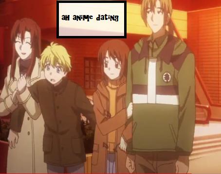 Anime dating deviantart Lustige Zitate für Dating-Profil