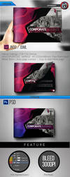 Multipurpose Corporate Architecture Brochure by hendradeviantart
