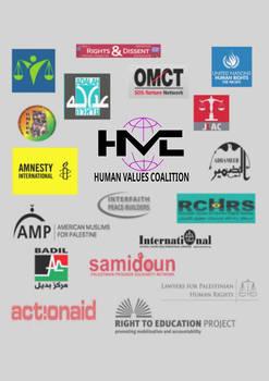 Xcom legacy: Human Values Coalition